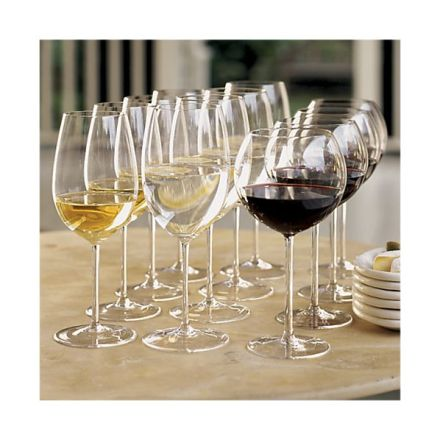 wine glasses keep it neat. Black Bedroom Furniture Sets. Home Design Ideas