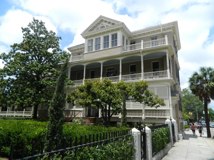 Charleston Homes 1
