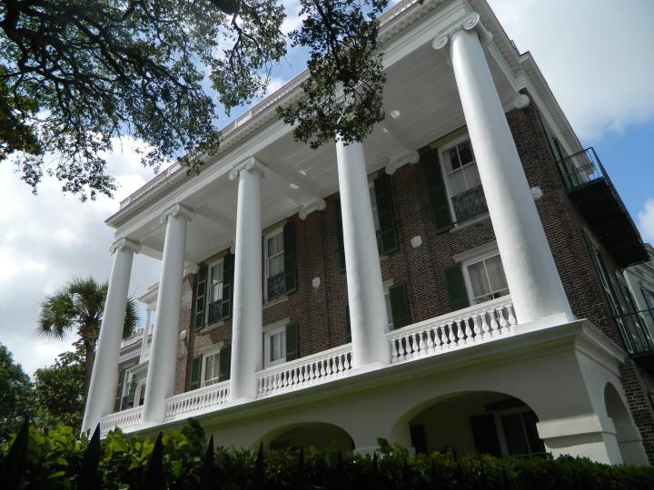 Charleston Homes 4