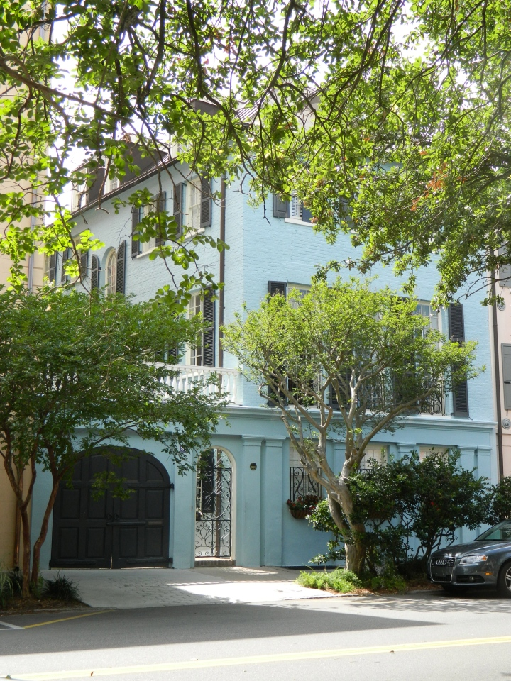 Charleston Homes 3