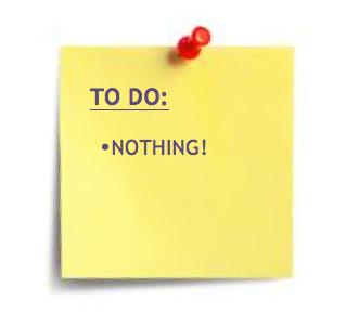 Empty To Do List